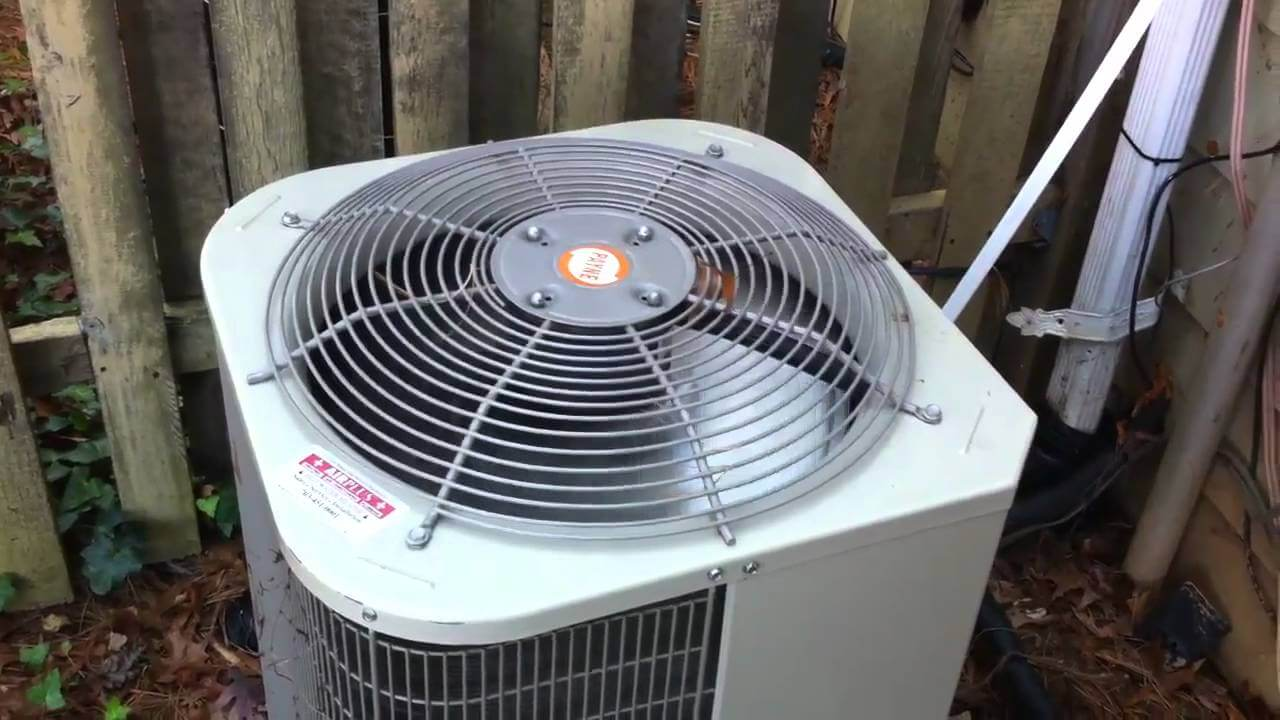 Conditions When You Should Consider To Repair Your Heat Pump