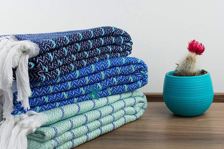 Things you need to know about Turkish towels