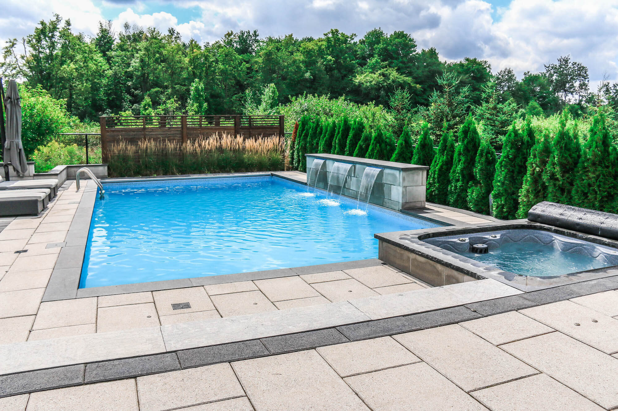 How Pool Services can Serve You well