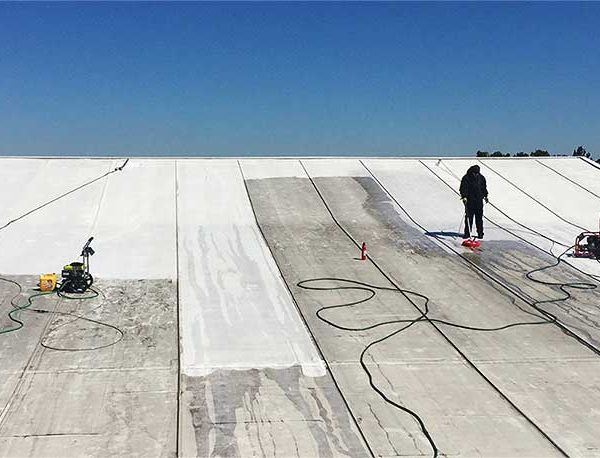 Benefits Of Commercial Roof Cleaning