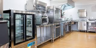 Suitable Commercial Refrigeration For Restaurant Business