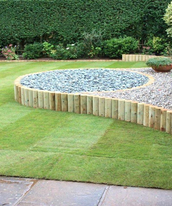 Basic Principles Of Residential Landscape Design