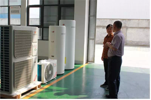 Basic Information About Heat Pumps