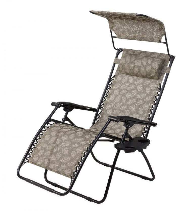 Why Considering Zero Gravity Chairs is Vital