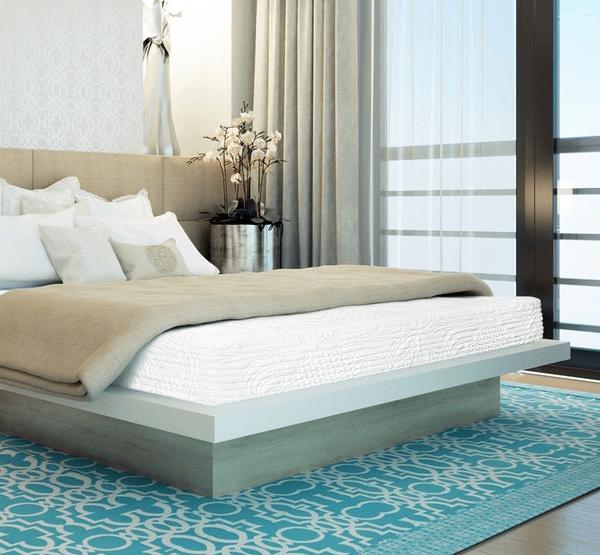 4 excellent advantages of Latex mattress