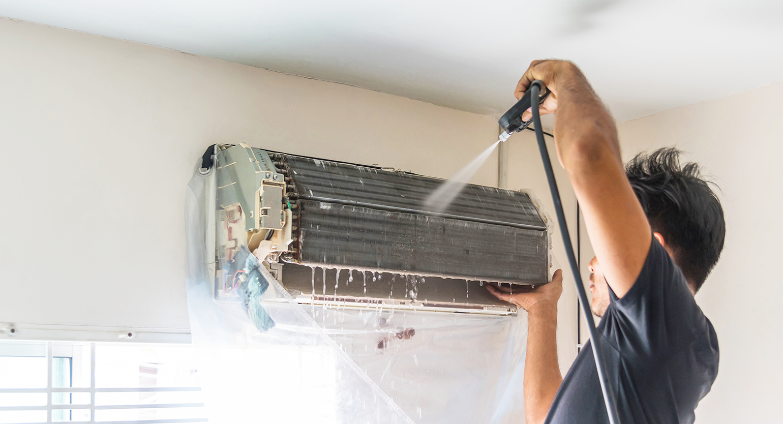 air conditioning services Brisbane