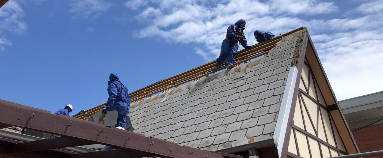 Guidelines When Dealing With Commercial Asbestos Removers