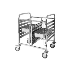 gastronorm trolleys