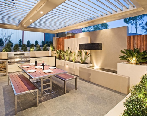 Benefits of Installing a Pergola in your Home