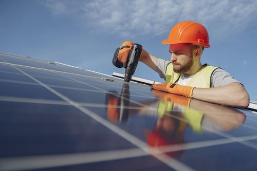 solar installers in Townsville