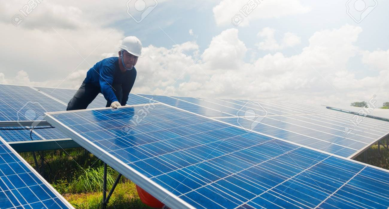 How to Install Solar Panels? Call a Solar Panel Electrician!
