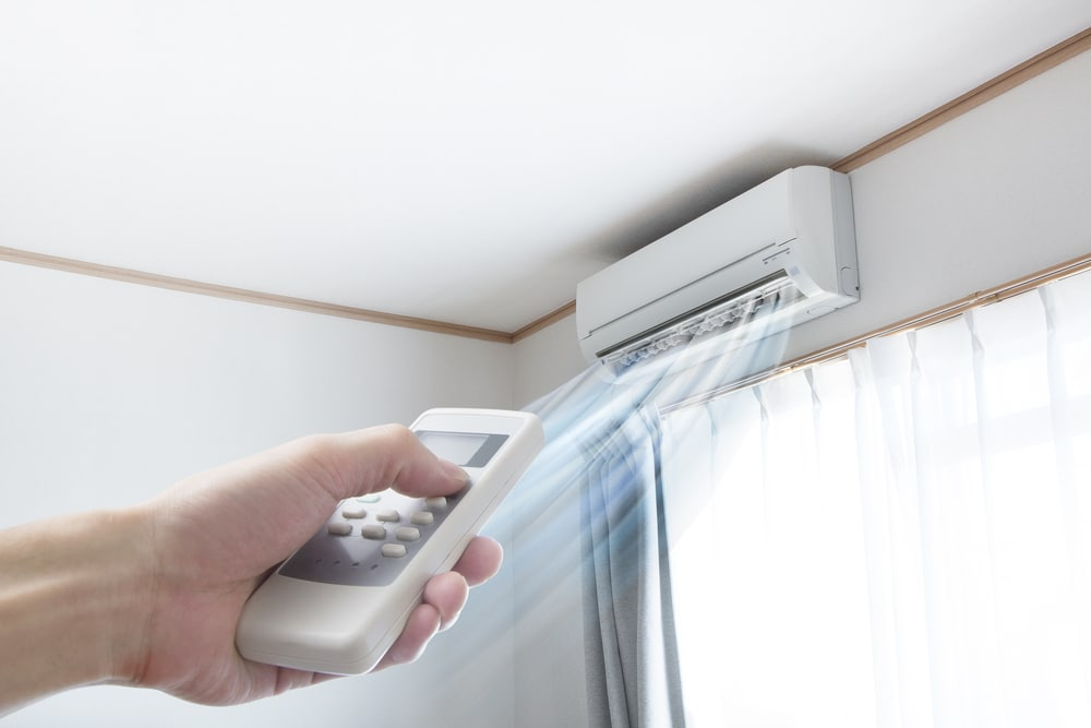 reverse cycle air conditioner Sunshine Coast