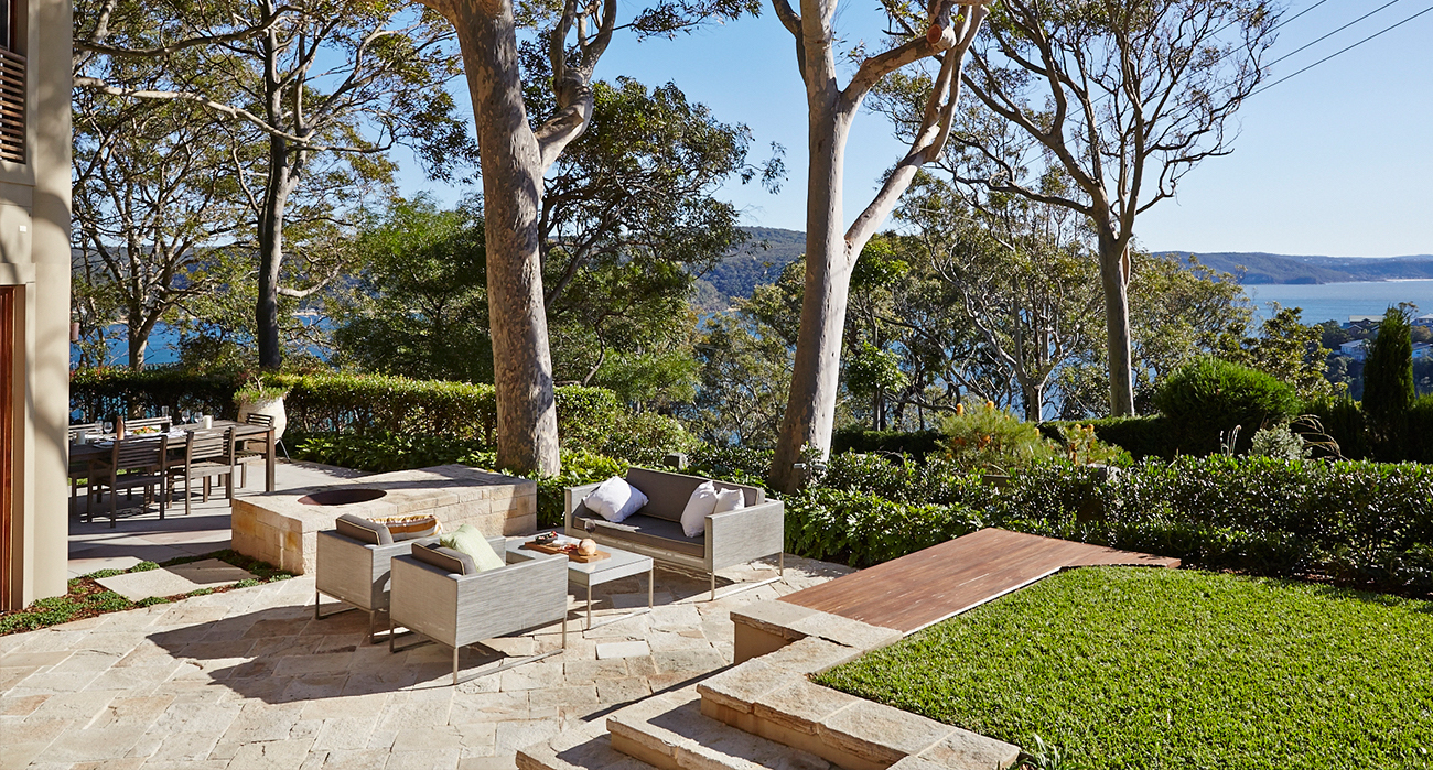 Importance of Residential Landscaping Sydney Designs