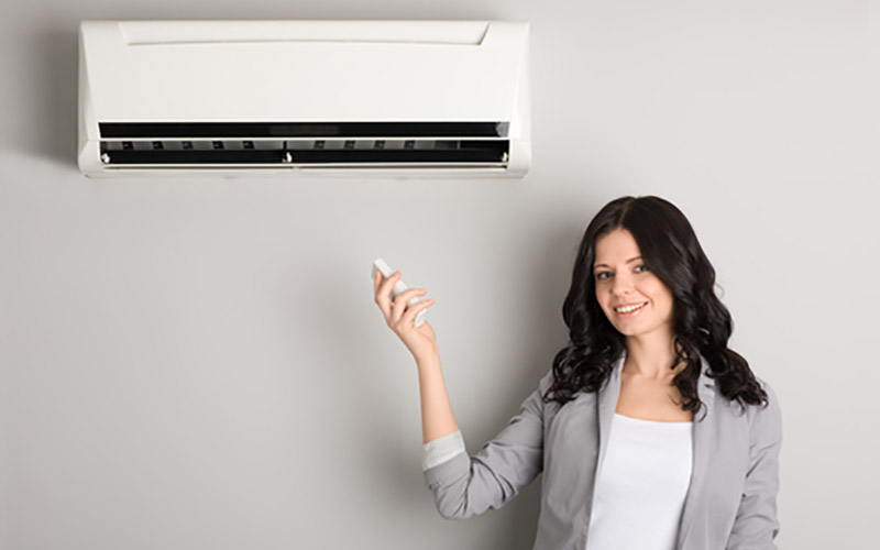 Benefits of Installing Reverse Cycle Air Conditioner in Sunshine Coast
