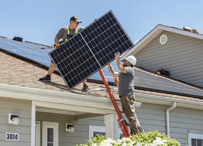 solar companies WA