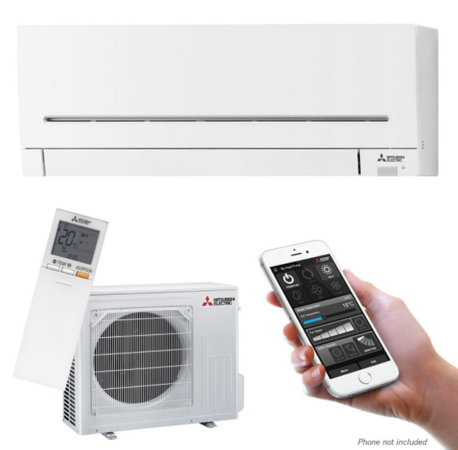 What You Should Know About Mitsubishi Heat Pumps?