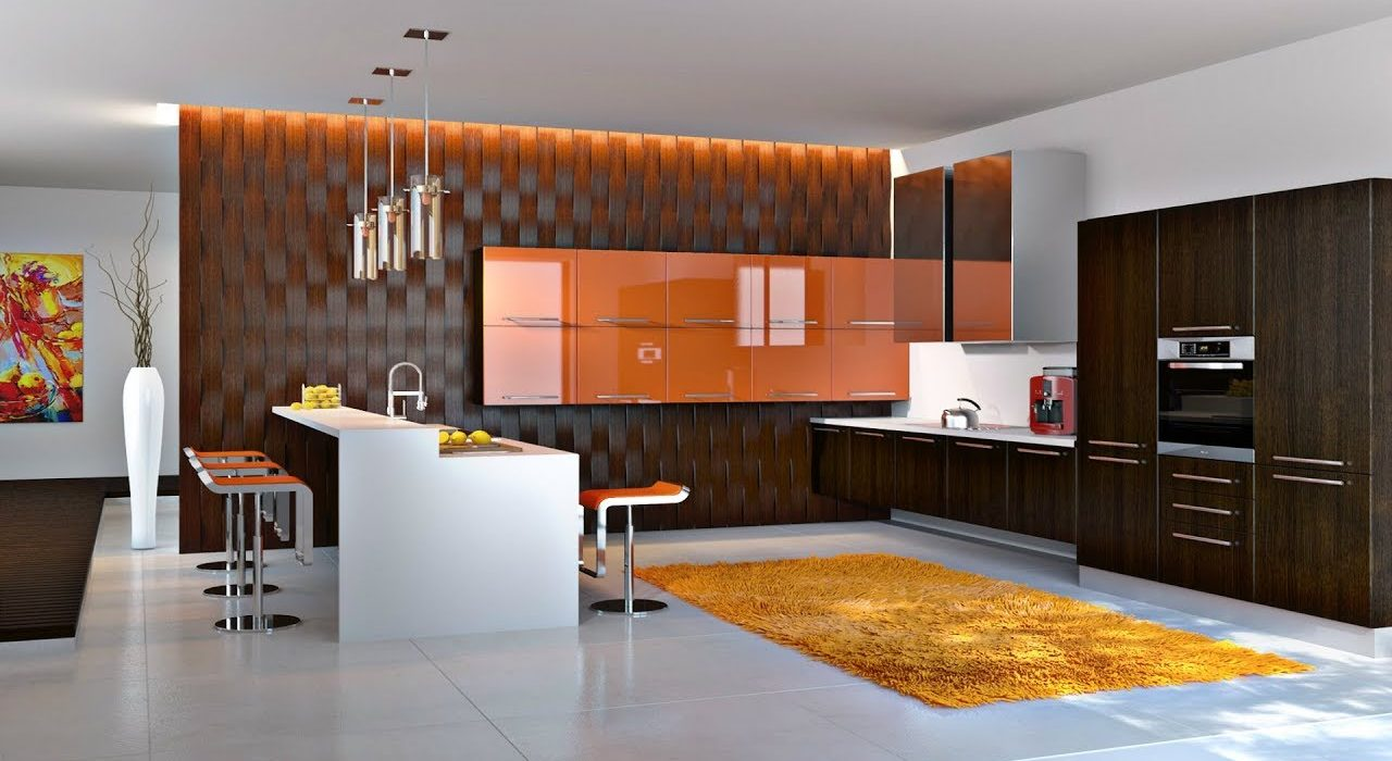 Make Major Strategies For Modern Kitchens