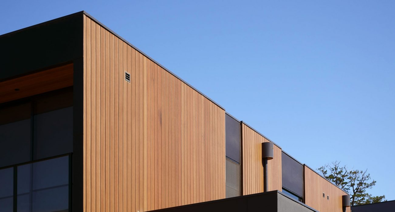 The Need For Wood Look Cladding