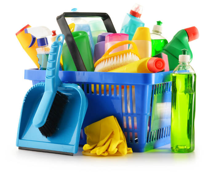 Making The Best Use Of Chemical Cleaning Products