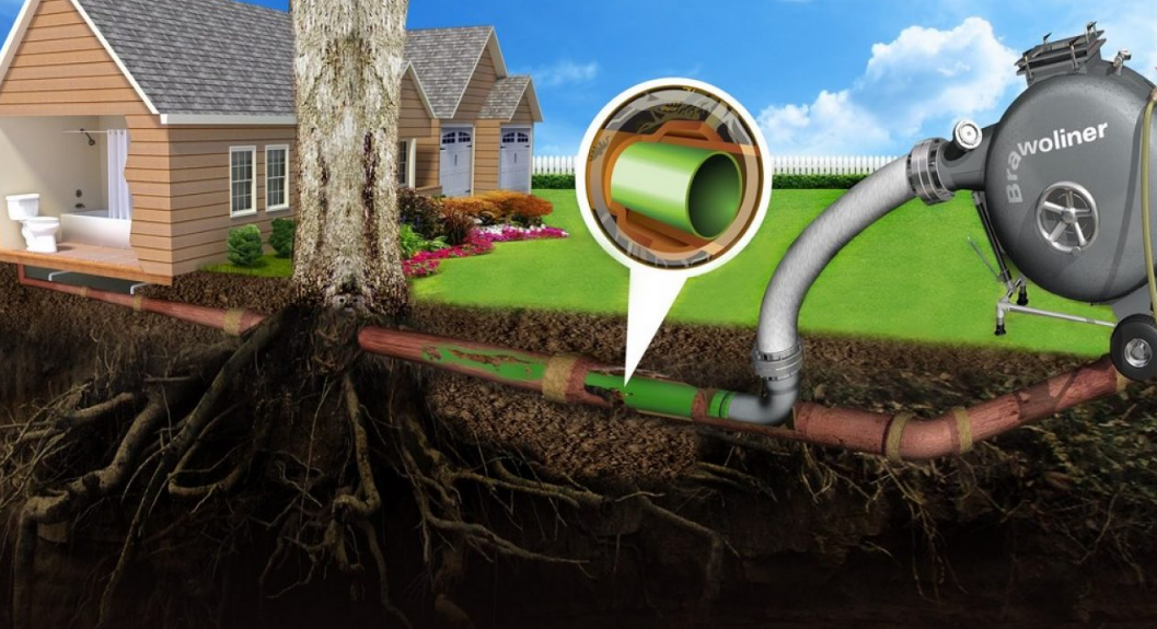 Drain Relining Sydney- What is Drain Relining and When You Need It?