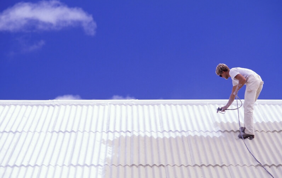 Importance Of Hiring Quality Roof Painter Services