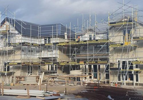 Services Provided By Scaffolding Companies Auckland