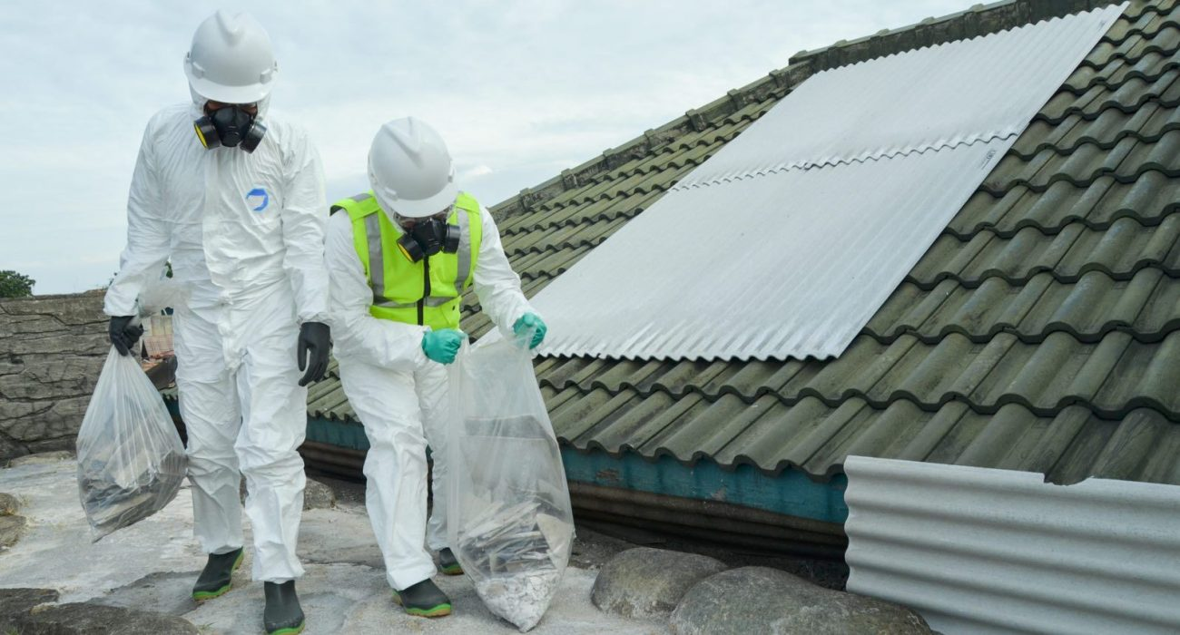 Asbestos Testing Bay of Plenty – Safety Measures for the House Residents