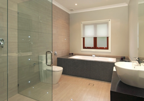Bathroom Installation – Use Experts to Get it Done