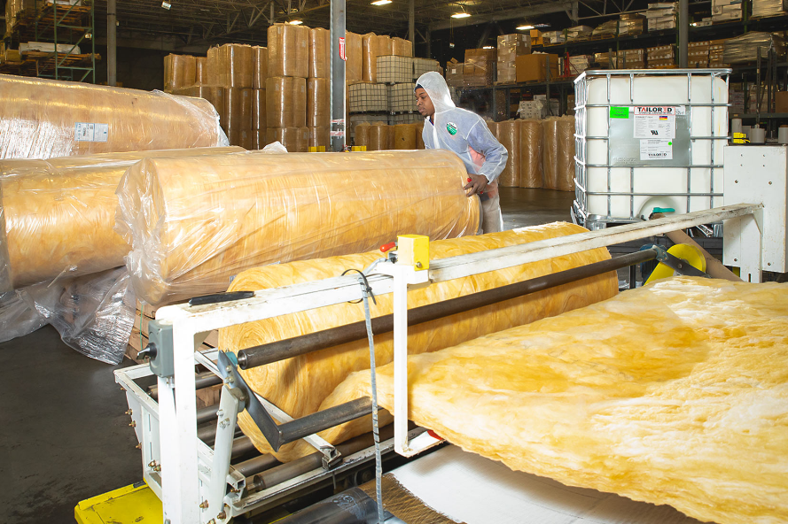 Why You Should Consider the Laminated Insulation