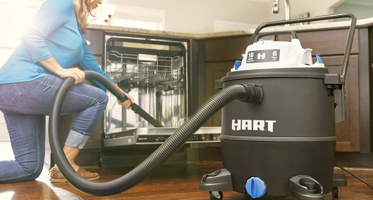 Benefits of Using Wet Dry Vacuum in Your Home and Office Cleaning
