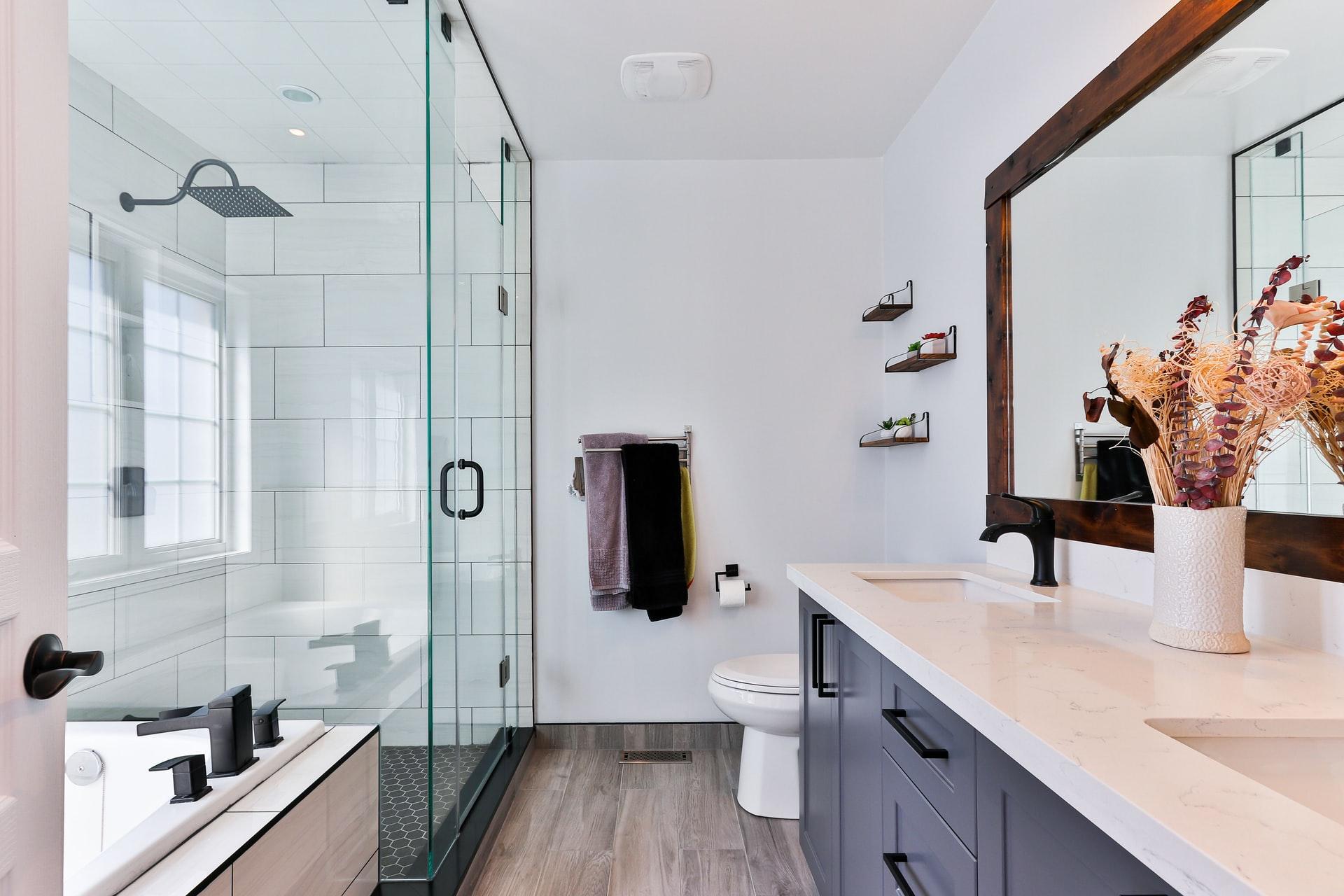 Sydney bathroom showroom