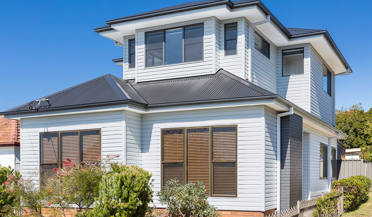 Builders for First Floor Additions Sutherland Shire