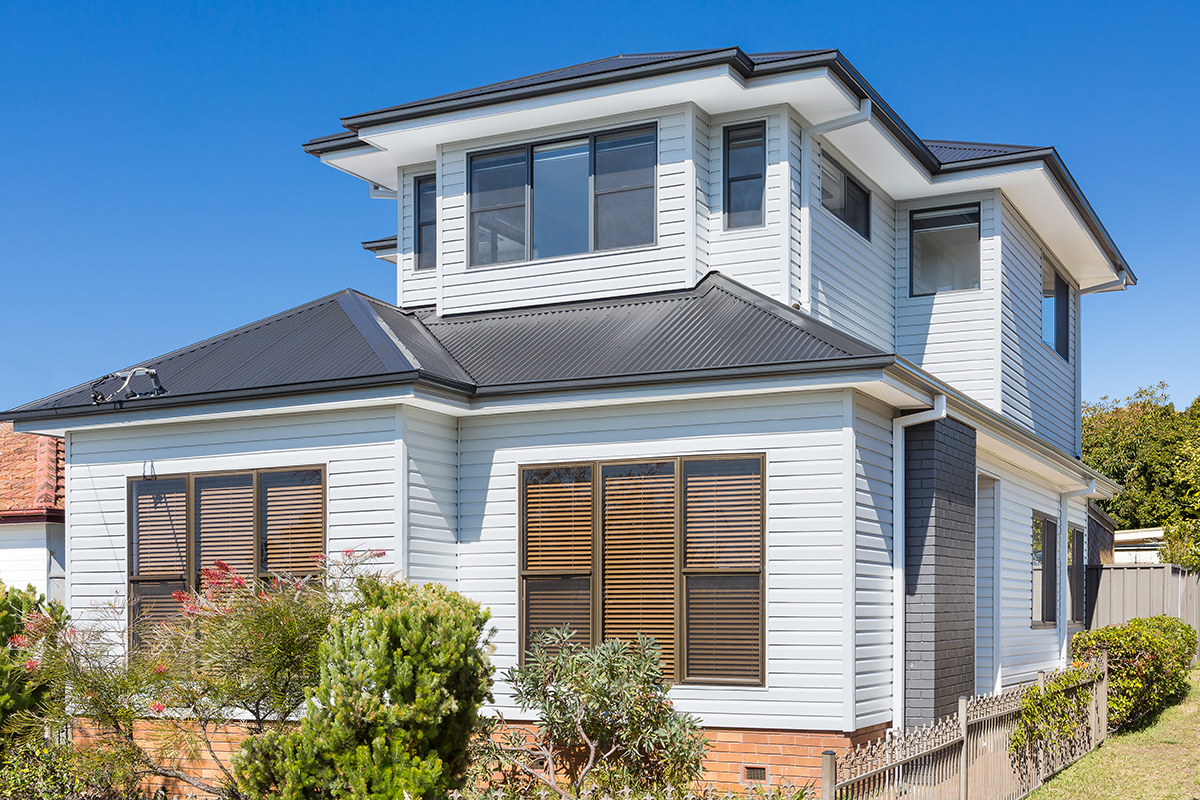 first floor additions Sutherland Shire