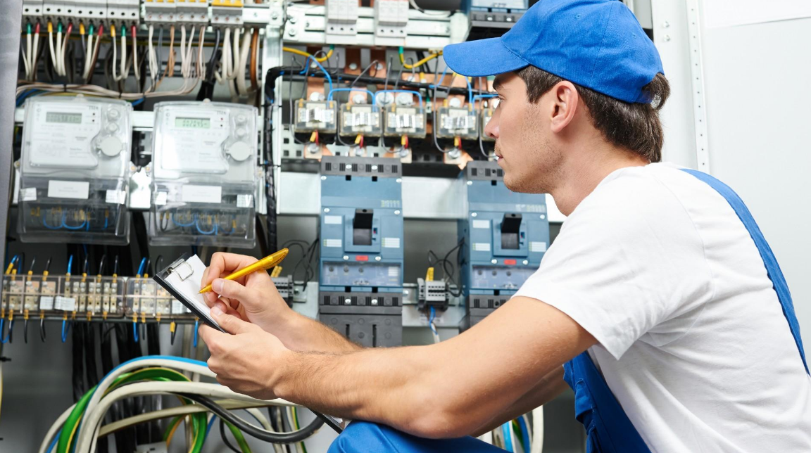 What Do You Ask a Licensed Electrician?