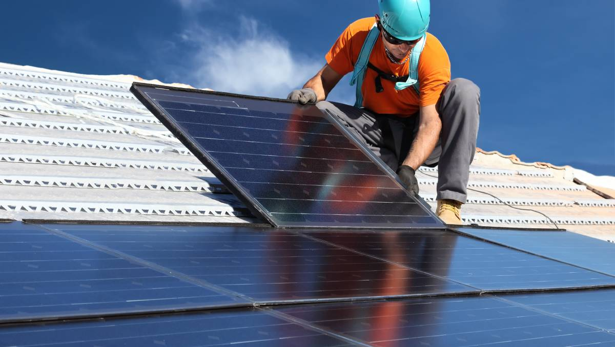 Top 3 Reasons To Hire Solar Grenfell For Solar Panel Installation