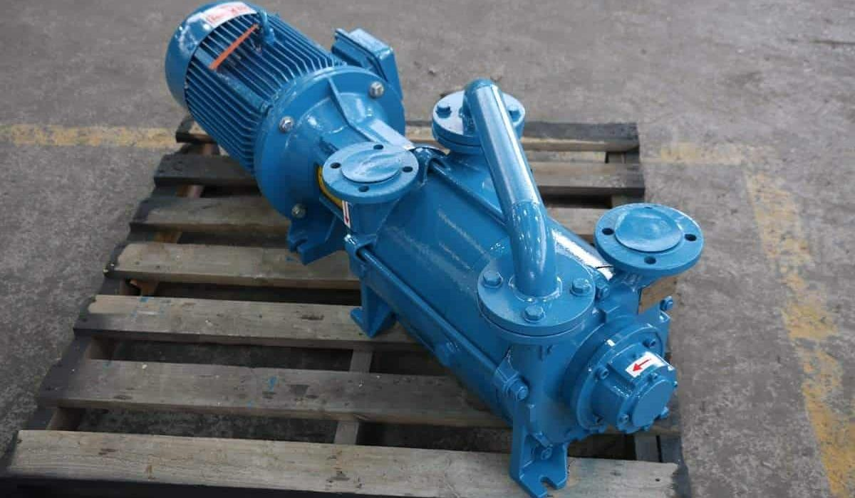 The Need for Professional Water Pump Repairs Gold Coast