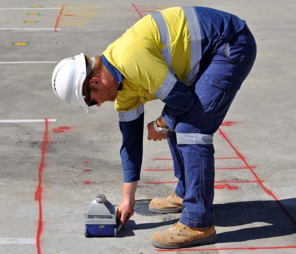 Concrete Scanning Perth