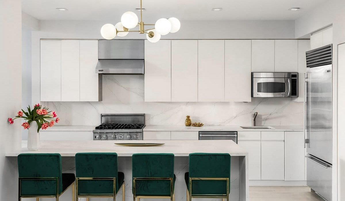 Best Ways for Modern Kitchen Renovations