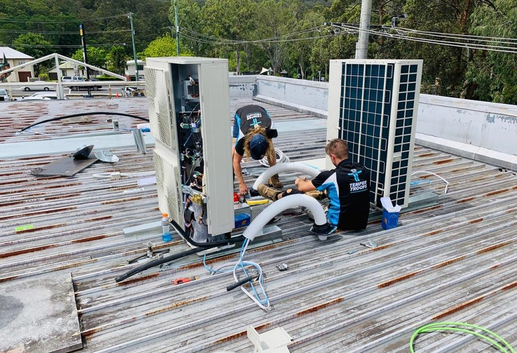 How To Choose The Reliable Air Conditioning Installation Gold Coast Services