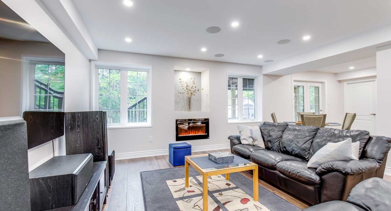 3 Ingenious Reasons To Renovate Your Basement Sooner Rather Than Later – Basements Richmond Hill