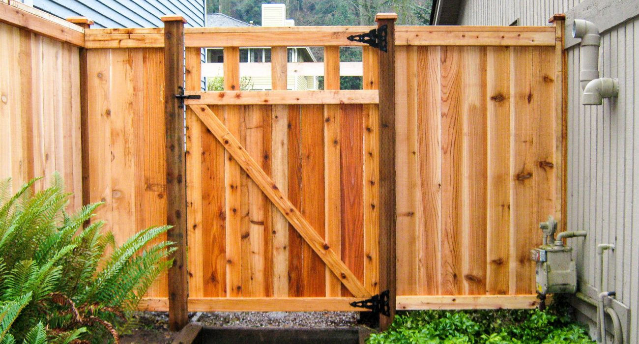 Choose Wood Fence Toronto To Install Best Fences For Your Home
