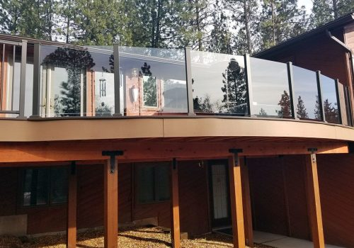 Glass Deck Railings – The Ultimate Choice