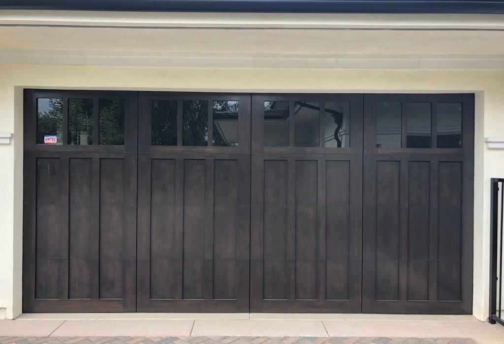 Size Does Matter in Your Custom Garage Doors