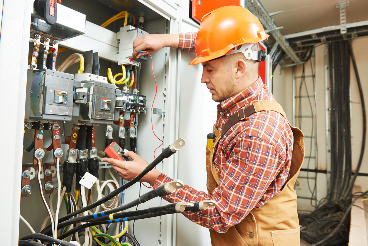 electrical contractor Vancouver