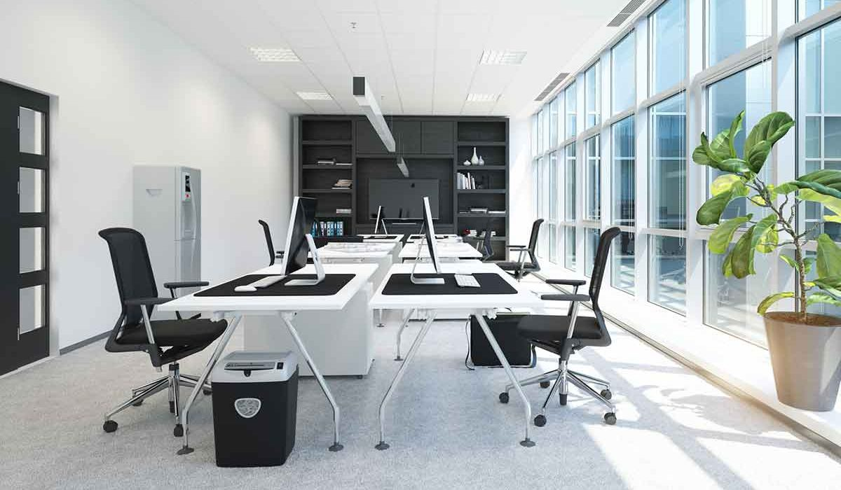 How an Office Renovation in Lagos Nigeria Service Can Serve