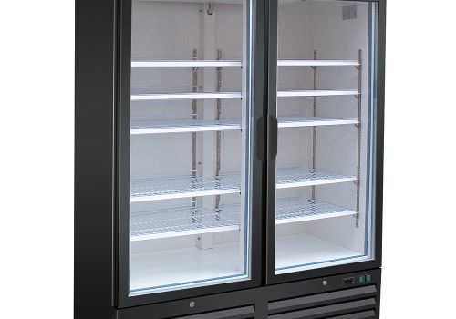 The Advantages of a Large-Size Display Fridge Freezer