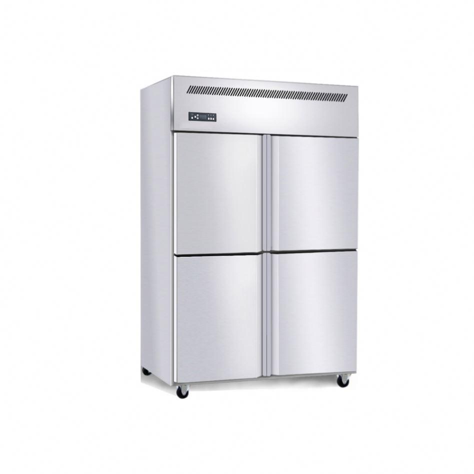 display fridge freezer