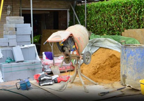 Why You Should Select a Reputable Company for Purchasing Construction Materials