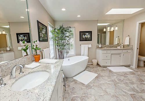 Increase Beauty Of Home With Kitchen And Bathroom Renovation